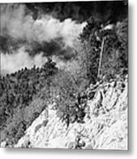 State Route 18 Metal Print