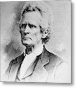 Stephen Trigg Logan (1800-1880) Metal Print
