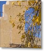 Steps And Fall Jerome Metal Print