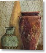 Still Life-g Metal Print by Jean Plout