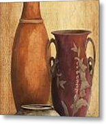Still Life-h Metal Print by Jean Plout