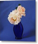 Still Life Wild Rose Metal Print
