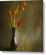 Still Of Life Metal Print