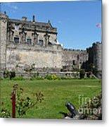 Stirling Castle Metal Print
