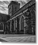 St.johns Kirk Perth Metal Print