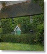 Stodmarsh House Metal Print