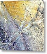 Stone Art Metal Print