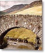 Stone Bridge Highlands  Metal Print
