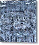 Stone Mountain - 1 Metal Print