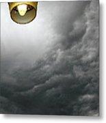 Storm Clouds 2am-113933 Metal Print