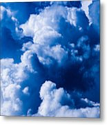 Storm Is Coming - Featured 3 Metal Print