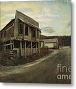 Straits Auction House Metal Print