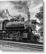 Strasburg Rail 475 Metal Print