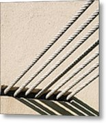 Strength In Numbers Metal Print
