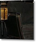 Studebaker Carriage Metal Print