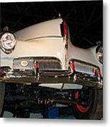 Studebaker Skyway Metal Print