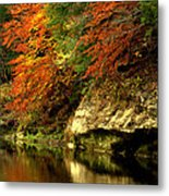 Sugar Creek Metal Print
