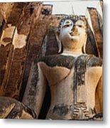 Sukhothai Metal Print
