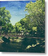 Summer Draws Near Metal Print by Laurie Search