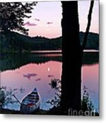 Summer Metal Print by Joy Nichols
