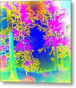 Summertimes We Are In Love  Metal Print