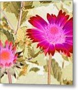 Sunburst - Photopower 2251 Metal Print