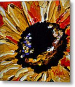 Sunflower 2 Metal Print