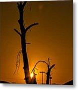Sunrise 3 Metal Print