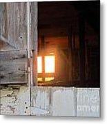 Sunrise 365 1 Metal Print