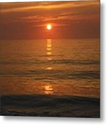Sunrise #5 Metal Print