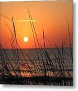 Sunrise 5537 Metal Print