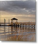 Sunrise Dreams Metal Print
