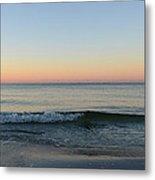 Sunrise On Alys Beach Metal Print