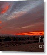 Sunrise Over Yuma Photograph By Robert Bales