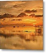 Sunrise, Phu Quoc, Vietnam Metal Print