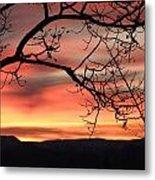 Sunrise Sonata Metal Print