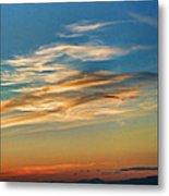 Sunsets Ca3459-13 Metal Print