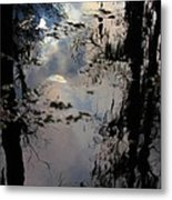 Sunshadow Metal Print by Rdr Creative