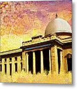 Supreme Court Karachi Metal Print by Catf