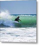 Surf Series 18 Metal Print