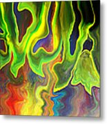 Surreal Impulse.. Metal Print