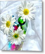 Surrounded In Love Metal Print