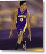 Swaggy 3 Metal Print