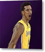Swaggy P  Metal Print