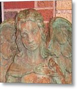 Sweet Angel Metal Print