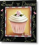 Sweet 'n Dreamy Metal Print