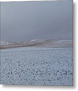 Swept Away #2 Metal Print