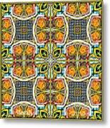 Symmetrica 379 Metal Print
