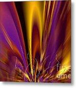 Symphony Of Light 04 Metal Print
