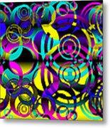 Synchronicity 2 Metal Print
